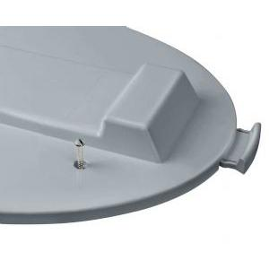 CCT 10081 Porta Potti Excellence Toilet Floor Plate