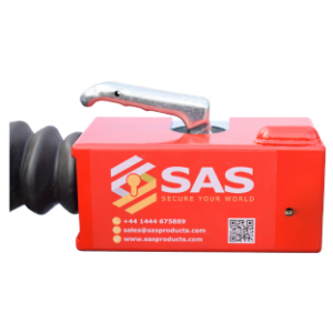 CSD 3503 SAS Fortress Hitch Lock FORT