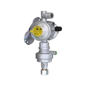CCG 20092 Truma MonoControl CS Regulator Vertical