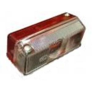 CLE 5019T Hella / Radex Side Marker Light Lens