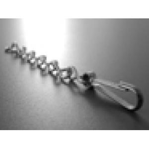 CCX 1320 Lightweight Spring Hook and Chain