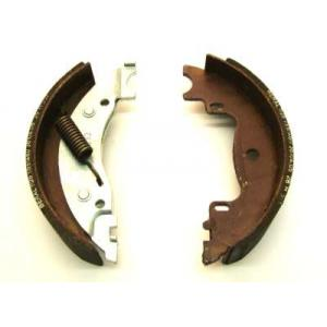 CBP 2007 Knott Auto Reverse Brake Shoes 160 x 35 MKIII