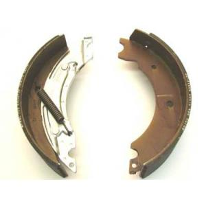CBP 2008 Knott Auto Reverse Brake Shoes 203 x 40