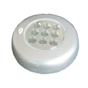 CIL 0010 Lumo 9 LED Ceiling Light