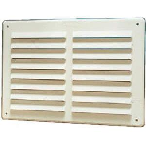 CCV 5336 Louvre Vent With Flyscreen