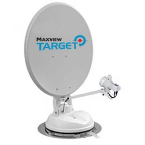 CSA 2300 Maxview Target Satellite System  65cm