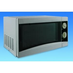 CAP 2015 Low Wattage Microwave