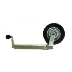 CJW 0021 Jockey Wheel 48mm Shaft