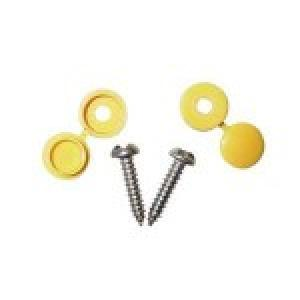 CWS 5000 Number Plate Fixings
