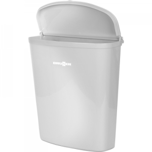 CKW 1085 Brunner Pillar Waste Bin