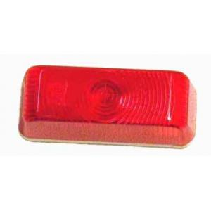 CLU 5023R Britax Marker Lamp Red