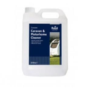 CCL 400 Royal Caravan & Motorhome Cleaner