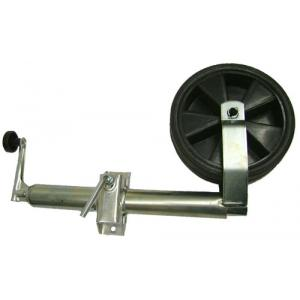 CJW 0017 Jockey Wheel Medium Duty 48mm