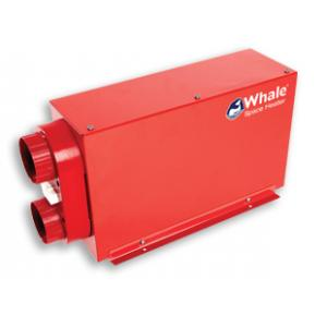 CCG 2172 Whale Gas and Electric Space Heater