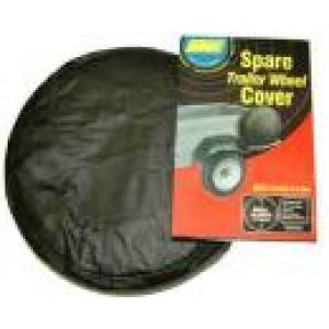 CWY 1022 Spare Wheel Cover 13 ins