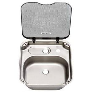 CCS 3036 Thetford Basic Line 34 Rectangular Sink