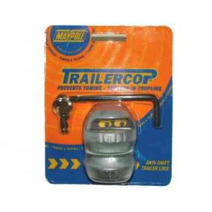 CSD 3020 Trailer Cop Coupling Lock