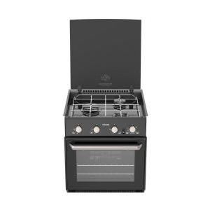 CCG 2127 Triplex Hob, Oven and Grill