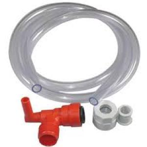 CCG 2728 Truma C series & Ultrastore Hot Water Outlet JG