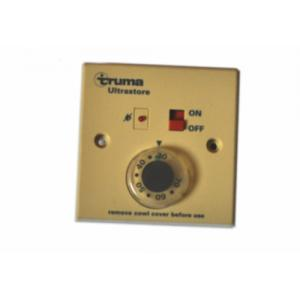 CCW 2770 Truma Ultrastore Control Panel - early type