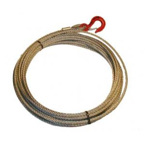 TTW 4002 Winch Cable 6 mm X 15 M