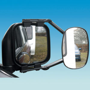 CTM 1070 XXL Vision Towing Mirror